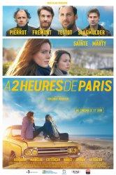 A 2 heures de Paris Le Foyer Salles de cinéma