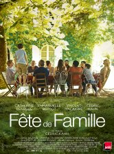 Fête de famille Sainte Barbe Salles de cinéma