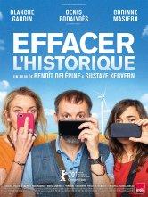 Effacer l'historique Ciné Saint-Leu Salles de cinéma