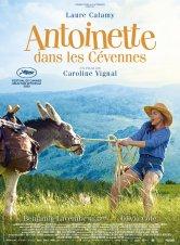 Antoinette dans les Cévennes Les Variétés Salles de cinéma