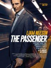 The Passenger Cinéma CGR Le Français Salles de cinéma