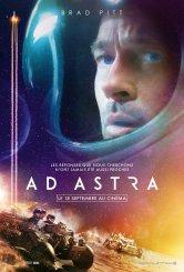 Ad Astra CGR Troyes Ciné City Salles de cinéma