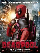 Deadpool Vélocité Station 31 Kinépolis Salles de cinéma