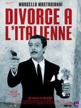 Divorce à l'Italienne Le Majestic Salles de cinéma