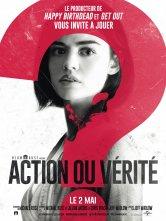 Action ou vérité Cinéma Olympia Salles de cinéma