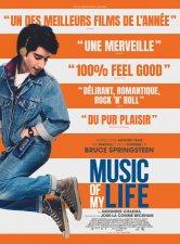Music of my life CGR Lyon Brignais Salles de cinéma