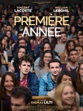 Première année Cinéma Star Saint-Exupéry Salles de cinéma