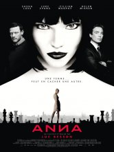 Anna Cinéma les Halles Salles de cinéma