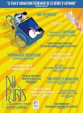 Dilili à Paris Pathé Thiais - Belle Epine Salles de cinéma