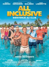 All Inclusive Gaumont Toulouse Wilson Salles de cinéma