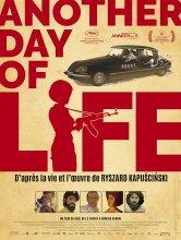 Another Day Of Life CGR Moulins Salles de cinéma