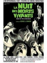La Nuit des morts-vivants odyssée Salles de cinéma