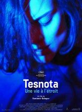 Tesnota - Une vie à l'étroit Le Cinéma - Maison de la Culture Salles de cinéma