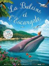 La Baleine et l'escargote Le Casino Salles de cinéma