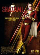 Shazam! Ecociné Verdon Salles de cinéma