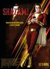 Shazam! Cinéma Henri Verneuil Salles de cinéma