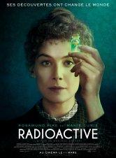 Radioactive UGC Ciné Cité Strasbourg Etoile Salles de cinéma