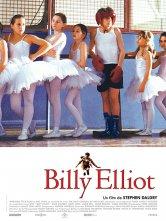 Billy Elliot Cinémathèque de Toulouse Salles de cinéma