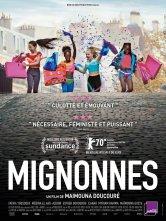 Mignonnes Cinéville Hénin-Beaumont Salles de cinéma