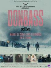 Donbass Théâtre-Cinéma Paul-Eluard Salles de cinéma