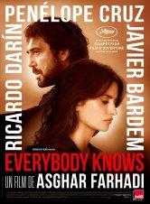 Everybody knows Cinéma Arcades 3 Salles de cinéma