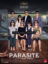 Parasite Train Cinéma Salles de cinéma
