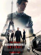 Mission Impossible - Fallout Cinéma Mégarama Salles de cinéma