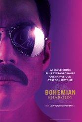 Bohemian Rhapsody Etoile Palace Salles de cinéma