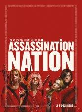 Assassination Nation Méga CGR Salles de cinéma