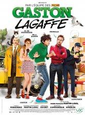 Gaston Lagaffe CGR Châlons-en-Champagne Salles de cinéma