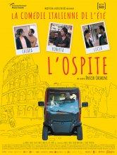 L'Ospite Le Cinéma Opéra Salles de cinéma