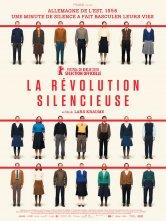 La Révolution silencieuse Cinéma Le Roc Salles de cinéma