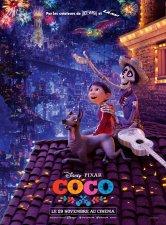 Coco odyssée Salles de cinéma