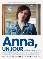 Anna, un jour Cinémas Studio Salles de cinéma