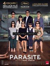 Parasite Le Cinématographe Ciné Nantes Loire Atlantique Salles de cinéma