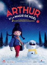 Arthur et la magie de Noël LE FESTIVAL Salles de cinéma