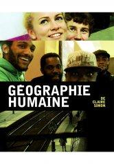 Géographie humaine Le Patio Salles de cinéma