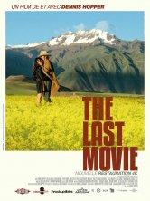 The Last Movie Le Six N'étoiles Salles de cinéma