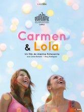 Carmen et Lola Cinéma katorza Salles de cinéma