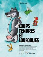 Loups tendres et loufoques Ciné Saint-Leu Salles de cinéma