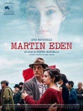 Martin Eden Les Clubs Salles de cinéma