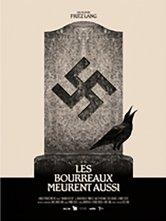 Les Bourreaux meurent aussi Le Cinéma - Maison de la Culture Salles de cinéma