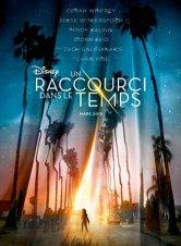Un raccourci dans le temps Méga CGR Bourges Salles de cinéma
