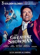 The Greatest Showman Gaumont - Pathé Salles de cinéma