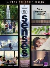 Senses 3&4 Cinéma katorza Salles de cinéma