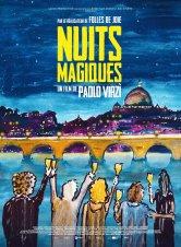 Nuits magiques Le Cinématographe Salles de cinéma