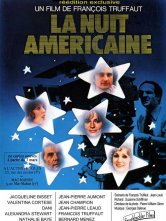 La Nuit américaine Cinémathèque de Toulouse Salles de cinéma