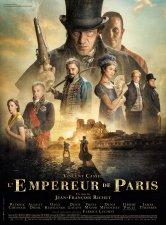 L'Empereur de Paris Cinémarivaux Salles de cinéma