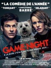 Game Night CGR Châlons-en-Champagne Salles de cinéma