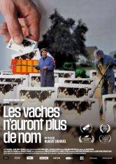 Les Vaches n'auront plus de nom Lux Scène nationale de Valence Salles de cinéma